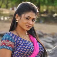 Saniya Srivastav - Virudhalaam Pattu Movie  Hot Stills | Picture 451400