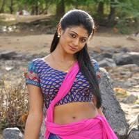 Saniya Srivastav - Virudhalaam Pattu Movie  Hot Stills | Picture 451412