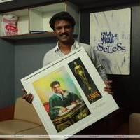 Cheran - 7th Vijay Awards Award Winners Nominees List and Invitation Pictures