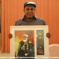 Thambi Ramaiah - 7th Vijay Awards Award Winners Nominees List and Invitation Pictures