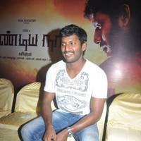 Vishal Krishna - Pandiya Nadu Movie Press Meet Stills | Picture 458088