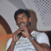 Vishal Krishna - Pandiya Nadu Movie Press Meet Stills | Picture 458107