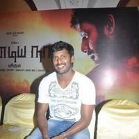 Vishal Krishna - Pandiya Nadu Movie Press Meet Stills | Picture 458113