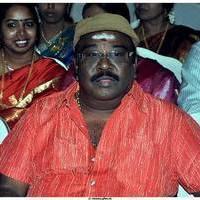T. P. Gajendran - Producer AK.Velan Grandson Wedding Photos | Picture 458492