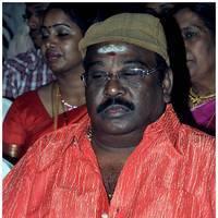 T. P. Gajendran - Producer AK.Velan Grandson Wedding Photos | Picture 458501