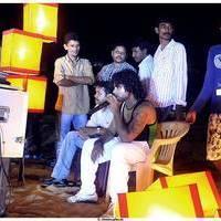 Eera Veyil Movie Working Stills | Picture 462540