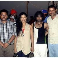 Eera Veyil Movie Working Stills | Picture 462541