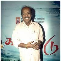 Rama Narayanan - Karimedu Movie Press Meet Stills