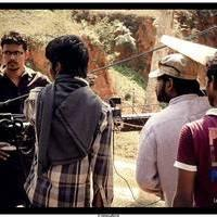 The Lost Paradise  Working Stills