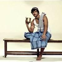 Gautham Karthik - Sippai Movie First Look Photo Shoot Stills