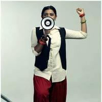 Lakshmi Menon - Sippai Movie First Look Photo Shoot Stills | Picture 465367