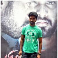 Vikranth Santhosh - Piravi Movie Press Meet Stills