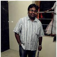 D. Imman - Thambi Ramaiah Daughter Wedding Reception Stills