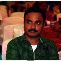 Mukesh (Singer) - Singer MK Balaji and Priyanka Wedding Reception Stills | Picture 468906
