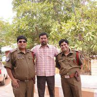 Chandu chitram production no.1 film opening pictures