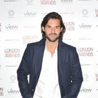 Bobby Sabel - London Lifestyle Awards at the Park Plaza Riverbank - Arrivals - Photos