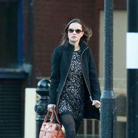 Pippa Middleton out in West London