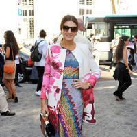Margherita Missoni - Paris Fashion Week Spring Summer 2012 Ready To Wear - Giambattista Valli - Arrivals
