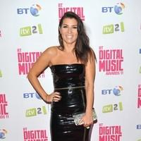 Grace Woodward - BT Digital Music Awards 2011 held at the Roundhouse - Arrivals