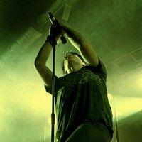 Gary Numan performing his final night of 'Dead Son Rising' U.K. tour