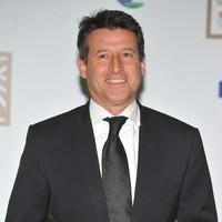Lord Sebastian Coe - BT Olympic Ball held at Olympia - Arrivals - Photos