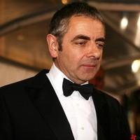Rowan Atkinson at Dutch premiere of 'Johnny English Reborn' - Photos