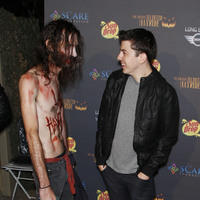 3rd annual Los Angeles Haunted Hayride VIP opening night - Photos