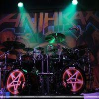 Anthrax perform at Revolution Live Fort Lauderdale