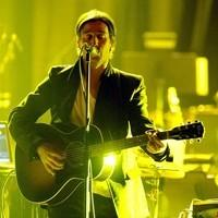Raine Maida - Artists performs at The Massey Hall during Canada's Walk of Fame Festival
