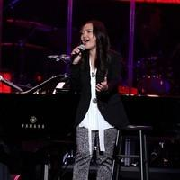 Charice Pempengco - David Foster and Friends in concert at Mandalay Bay Event Center