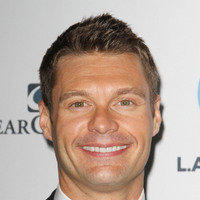 Ryan Seacrest - Promise 2011 Gala at the Grand Ballroom, Hollywood & Highland - Arrivals