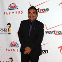 Eva Longoria and George Lopez host Padres Contra El Cancer Annual Gala