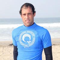 Jesse Faen - 4th Annual Project Save Our Surf's 'SURF 24 2011 Celebrity Surfathon' - Day 1