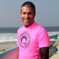 John Sahakian - 4th Annual Project Save Our Surf's 'SURF 24 2011 Celebrity Surfathon' - Day 1