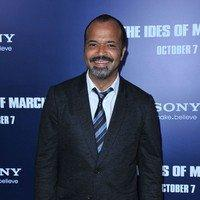 Jeffrey Wright - Premiere of 'The Ides Of March' held at the Academy theatre - Arrivals