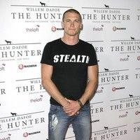Jayden Hunt - The Australian premiere of 'The Hunter' held at Dendy Cinemas