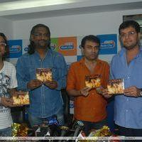 Agneepath film music launch at Radio City - Pictures