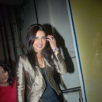 Priyanka Chopra - Don 2 Premiere Show - Pictures