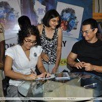 Dhobi Ghat DVD launch - Pictures