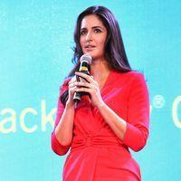 Katrina Kaif at the launch of BlackBerrys Curve 9220 smartphone - Photos