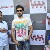Emraan Hashmi - Emraan and Esha Gupta promotes Jannat 2 - Photos