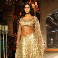 Katrina Kaif - Manish Malhotra show at the Delhi Couture Week 2012 Photos