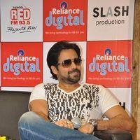 Emraan Hashmi - Emraan, Bipasha, Esha Vists Reliance Digital Store to Promote Raaz 3 - Photos