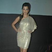 Mugdha Godse - Photos - Mugdha Godse & Shreyas Talpade at music launch of film Will You Marry Me?