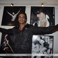 Arjun Rampal - Photos: Celebs at Dabboo Ratnani's Calendar launch