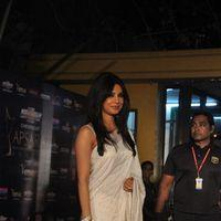 Priyanka Chopra - Photos - Apsara Film & Tv Producers Guild Awards 2012