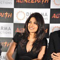 Priyanka Chopra - Photos - AGNEEPATH success celebration press meet