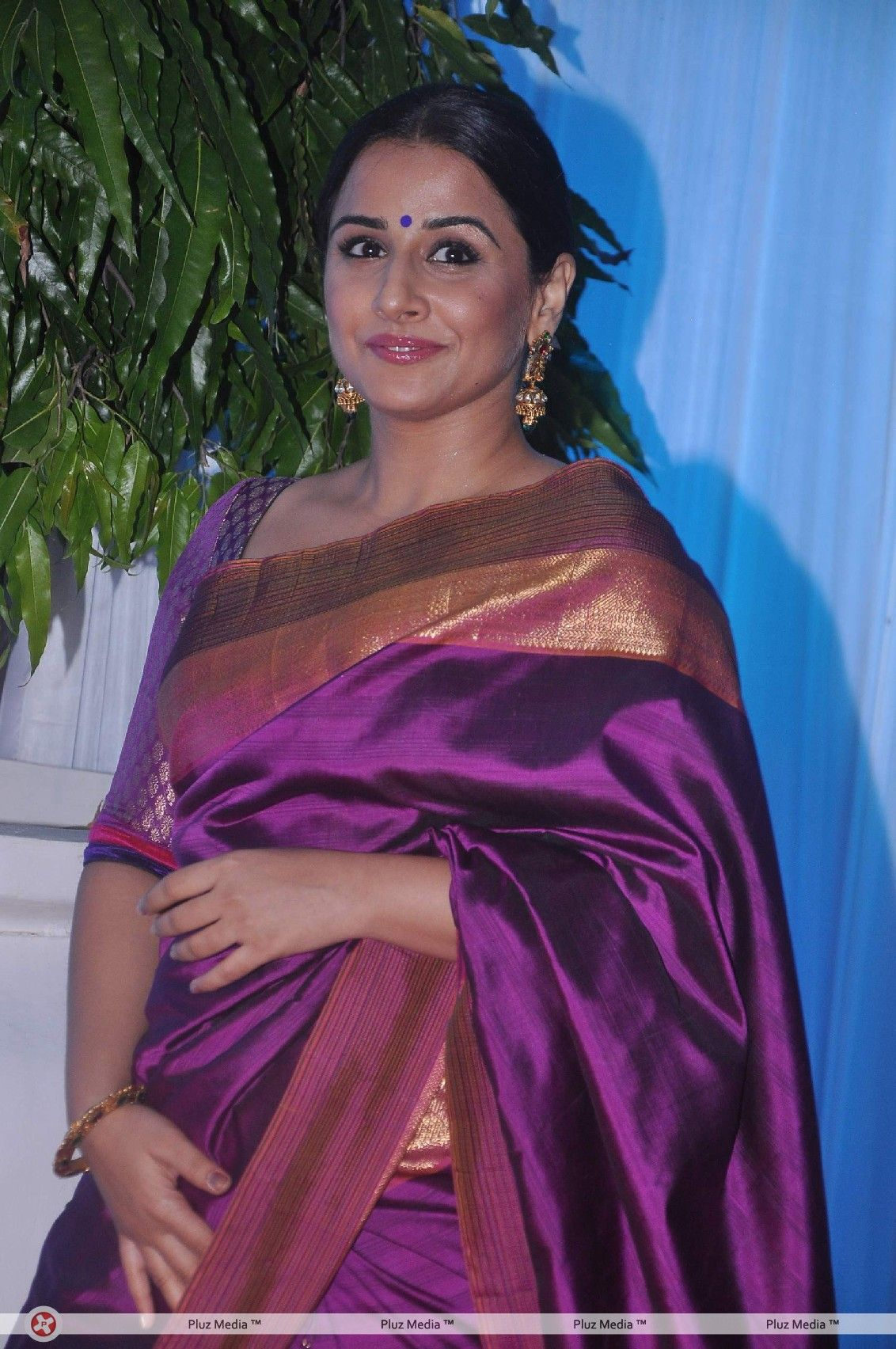 Vidya Balan Esha Deols Wedding Reception Photos