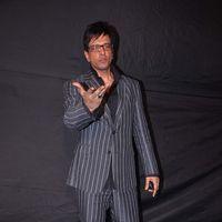 Javed Jaffrey - Indian Telly Awards 2012 - Photos