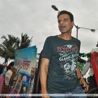 Manoj Bajpai - Gangs of Wasseypur music launch - Photos | Picture 208107